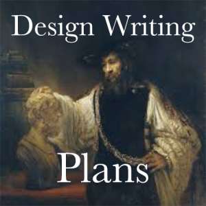 Design Writing Plans