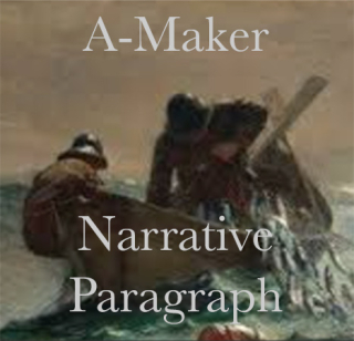 A-maker Narrative